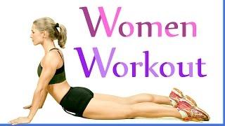 Women Workout - Best fitness app for women