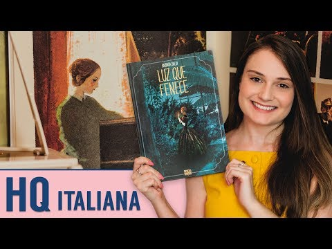 Luz Que Fenece - Barbara Baldi l HQ Italiana Linda
