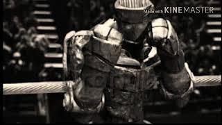 Till I Collapse (Remix) Atom Smasher Dedication Song