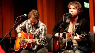 The Trews (Colin and John-Angus) - I'll Find Someone Who Will