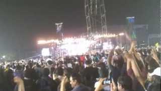 """A.R.Rahman - """"Thai Manne Vanakkam"""" Live in Concert 2012"""