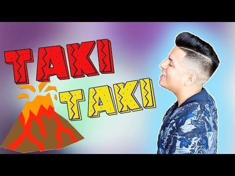 Taki Taki - DJ Snake ft. Selena Gomez, Ozuna & Cardi B English Lyrics Ingles Letra