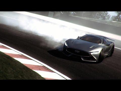 Gran Turismo 6 dnes dostalo update 1.15