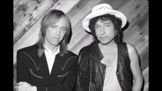 BOB DYLAN & TOM PETTY AND THE HEARTBREAKERS - I'll Remember You & Emotionally Yours