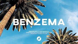 ''Benzema''   Capital Bra X Eno X Luciano X Afrobeats Type Beat | Premium Instrumental 2018