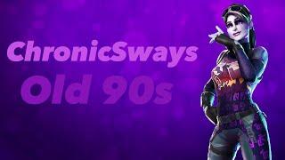Chronic Sways old 90s (Dizzy) @ChronicSway