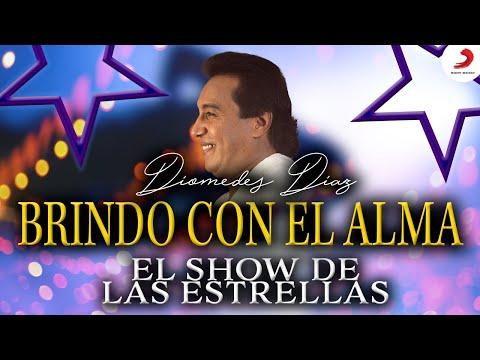 Brindo Con El Alma Diomedes Díaz