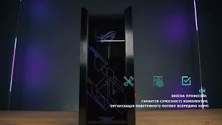 Комп'ютер ARTLINE Gaming STRIXv47 / STRIXv50