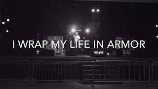 Armor-lyric video