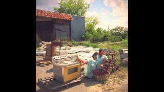 """""""Knocked Up"""" Official Audio - Angaleena Presley"""