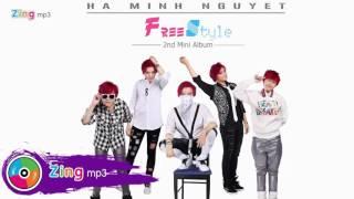Freestyle - Hà Minh Nguyệt (Single)
