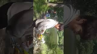 Рыбалка и отдых в новомосковске