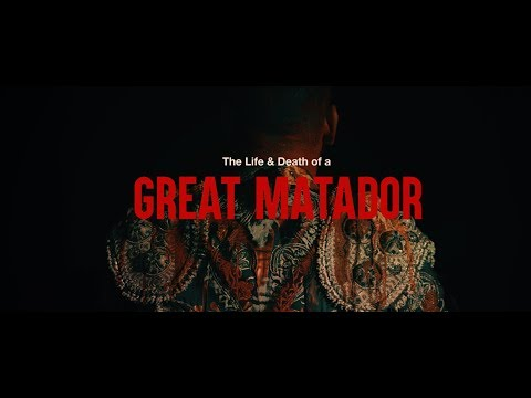 Vahagni - The life & death of a great matador