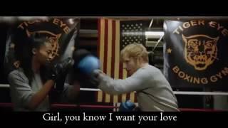 Ed Sheeran - Shape Of You (Lyrics English) Official Video