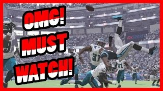 OMG! MUST WATCH ENDING! - Madden 16 Ultimate Team | MUT 16 PS4 Gameplay
