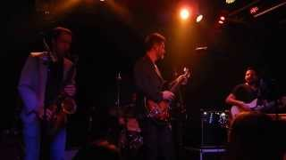 Nick Hexum Quintet - lose - 311 - 1-23-14 Jammin' Java, Vienna, VA
