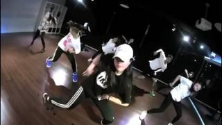"""Pop, Drop & Roll"" Chonique Sneed  Zeekers Danz Studio | Choreography by LamBo"