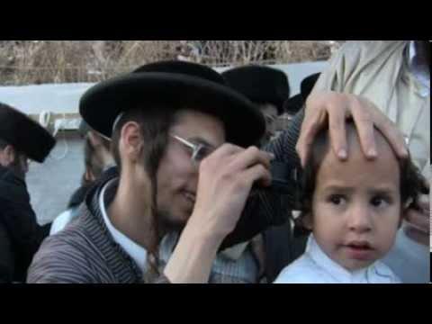 Sunday Law News Report - Shabbat in Israel