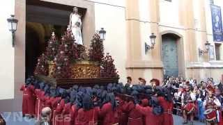 preview picture of video 'JUEVES SANTO | SEMANA SANTA CARTAGENA ® 7NN 2014'