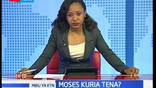 Moses Kuria tena? NCIC yachunguza semi za mbunge