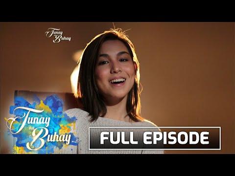 [GMA]  Tunay na Buhay: Simpleng pamumuhay ni Kyline Alcantara bago mag-artista, alamin! | Full Episode