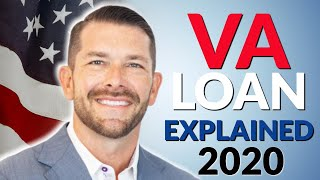 VA Loan First Time Home Buyer - VA Loan Explained