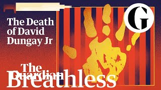 Introducing Breathless: the death of David Dungay Jr podcast