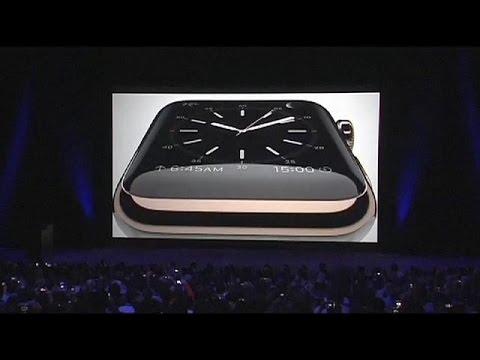 Τα αποκαλυπτήρια του νέου iPhone6