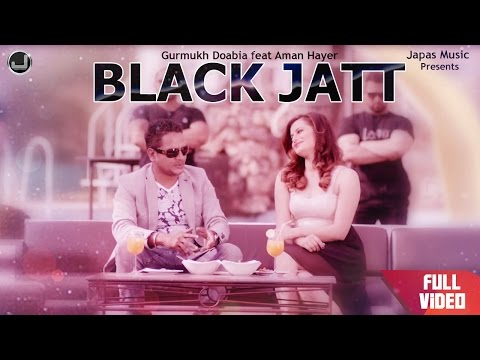 Black Jatt| Feat Aman Hayer|  Guru Kailley