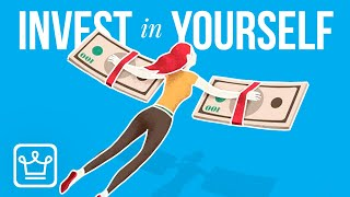 15 REAL Ways to Invest in Yourself