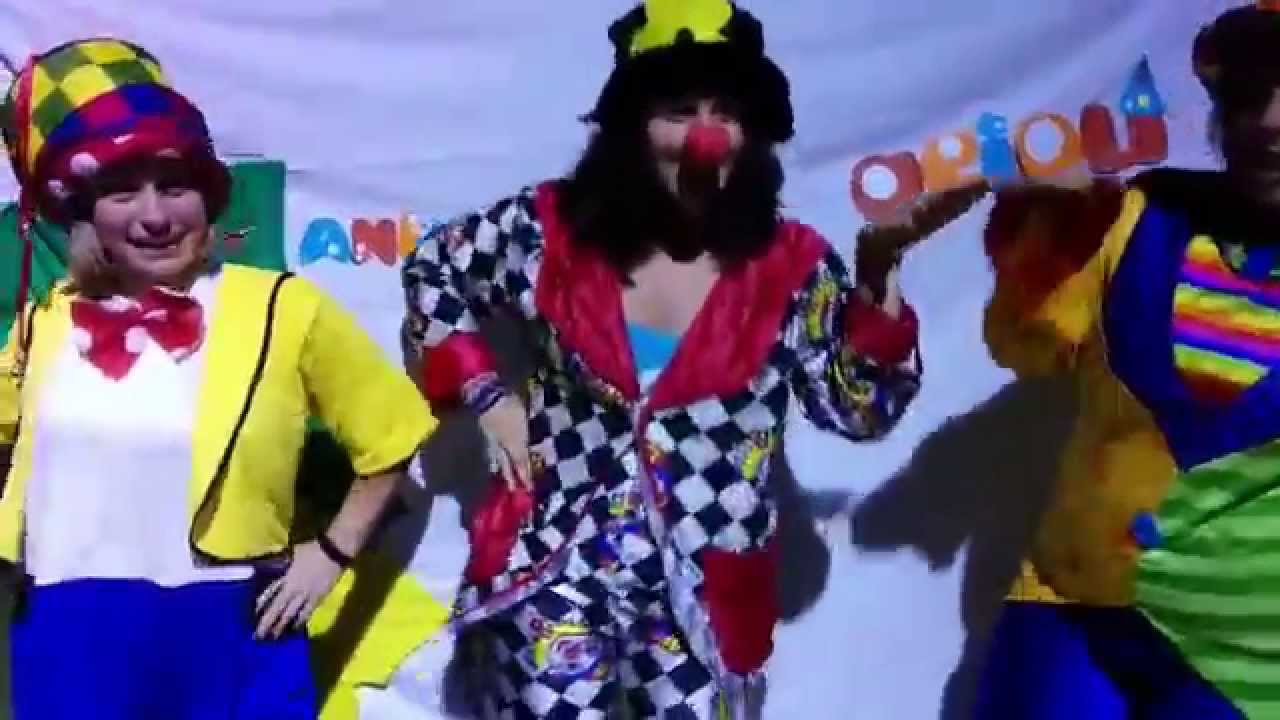 Canciones infantiles para bailar con niños: la taza