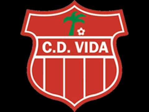 """""""CANCION DE VIDA (MAREA ROJA)"""" Barra: La Marea Roja • Club: Vida"""