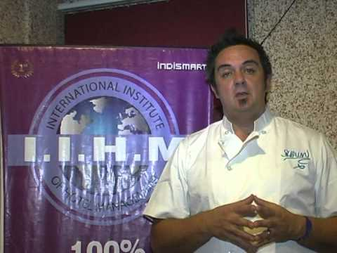 International Institute of Hotel Management video cover1