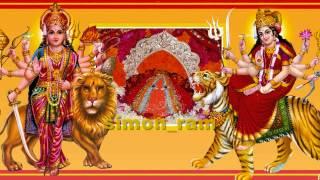 ~ Jai Maa Chintpurni ~ Jai Maa Kali ~ Jai Mata Di ~ - YouTube