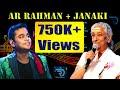 AR Rahman Janaki Jukebox Melody So