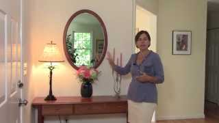 Gambar cover Feng Shui for your Entry Way Video