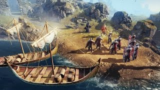Vikings - Wolves of Midgard | PC GAMEPLAY | HD 1440P