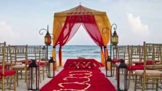 The Best All Inclusive Resorts in Mexico For Destination Weddings: Dreams Tulum