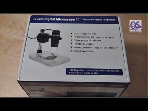 Mikroskop test produkt vergleich video ratgeber