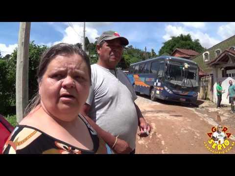 Moradores da Favela do Justinos pedem socorro ....