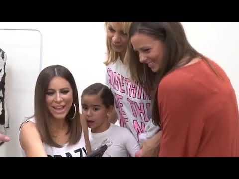 Реакция Ани Лорак на клип Киркорова Ибица