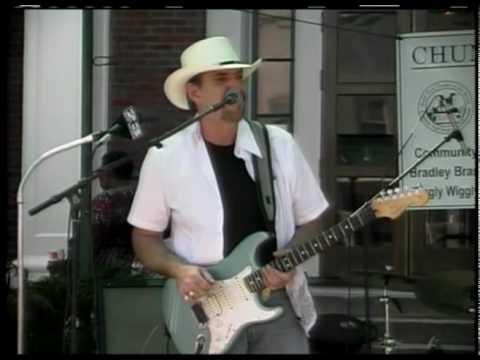 Ain't No Sunshine - The Mike Watson Band