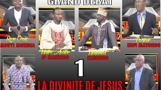 COUP DU MAÎTRE ILLUMINEUX DÉBATS DIVINITÉ DE JÉSUS 2ème PARTIE