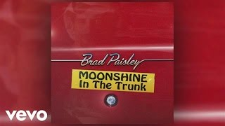 Brad Paisley - American Flag on the Moon (Audio)