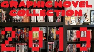 Graphic Novel Collection 2019