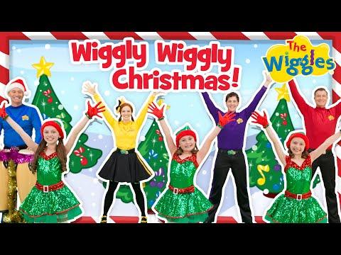 Wiggly Wiggly ChristmasWiggly Wiggly Christmas