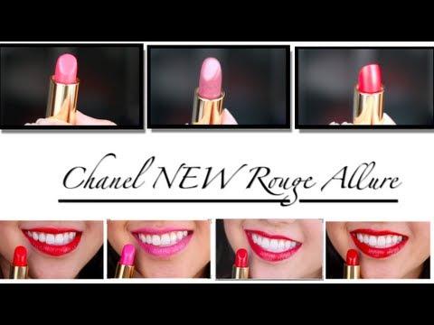 Rouge Allure Ink Matte Liquid Lip Colour by Chanel #4