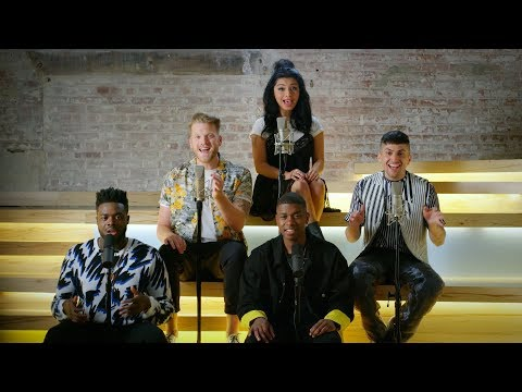 TOP POP, VOL. I  MEDLEY - Pentatonix Mp3