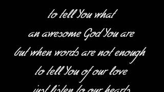 Listen To Our Hearts - Casting Crowns