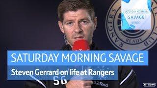 Gerrard: